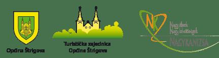 Strigova logo Nagykanizsa logo