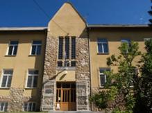 Strigova dvorac Fodroczy-Dunay