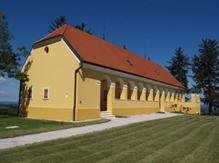 Strigova dvorac Tkalec