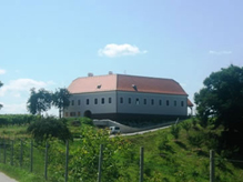 dvorac Banfi