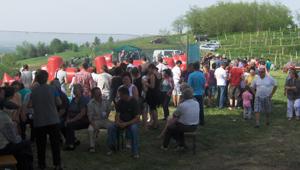 Događanja uz proslavu 1.svibnja